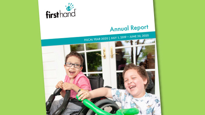 firsthand Annual Report